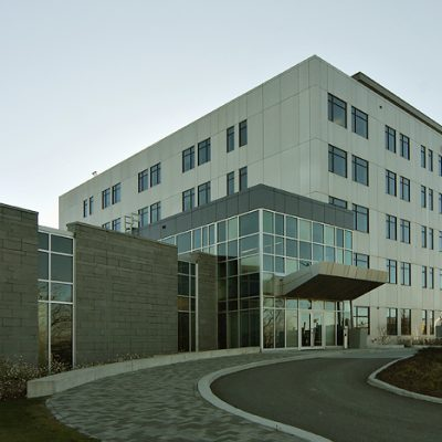 CUPE Building